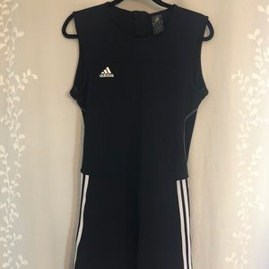 Adidas Women's ClimaLite Weightlifting Suit